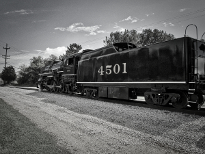 Southern4501FromrearBW